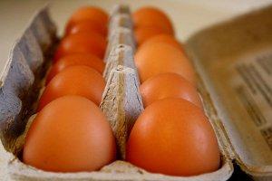 35 стотинки е нормалната цена на яйцата