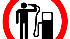 Нов протест срещу цените на горивата